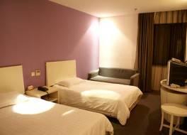モーテル 168 ホテル (莫泰168)