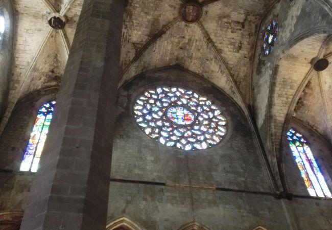サンタ マリア ダル マル教会
