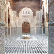 イスラムの神学校