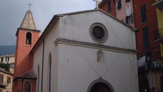 サンタ マリア アッスンタ祈祷堂