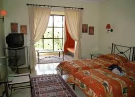 ホテル タメルザ パレス 写真
