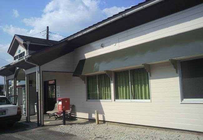 阿波半田駅