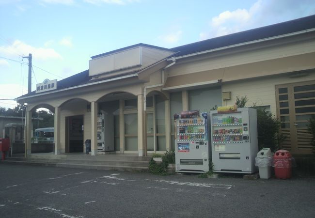 阿波川島駅