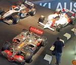 メルセデス ベンツ博物館