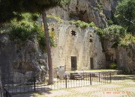 聖ペテロの洞窟教会