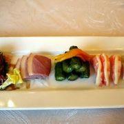 有馬グランドホテル 中華料理 華苑(かえん)の夕食