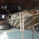 北淡海 丸子船の館