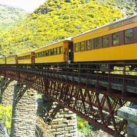 タイエリ峡谷鉄道