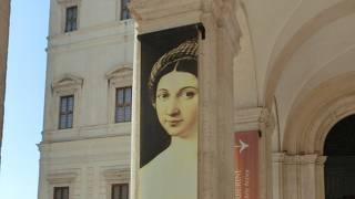 バルベリーニ宮(国立古典絵画館)