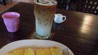 ルアムルアイ カフェ
