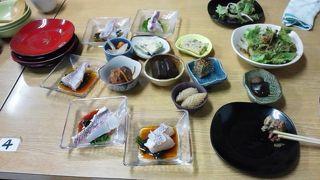 加太に行ったついでに、鯛を食す。