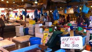 那珂湊 おさかな市場