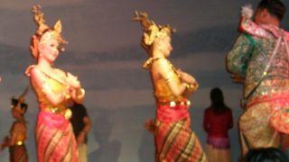 ITDA タイ文化交流センター (インターナショナル タイダンス アカデミー)