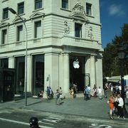 南欧最大の店舗面積