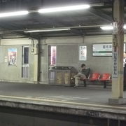 京葉線で最も駅前がにぎやかな