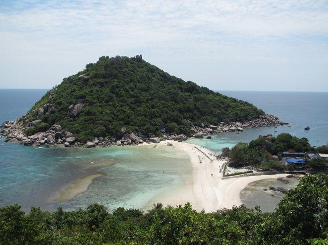 ナン ユアン島