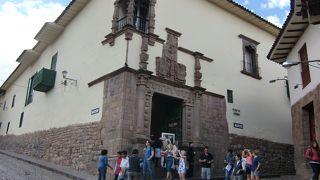 インカ博物館