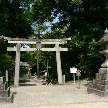 かぐやひめ伝説ゆかりの京田辺市の月読神社