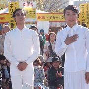 大道芸ワールドカップ in 静岡