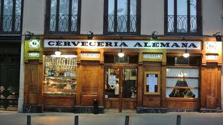 セルベセリア アレマナ