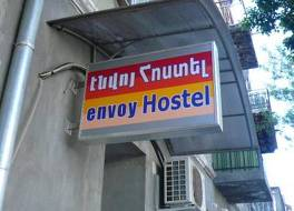 Envoy Hostel & Tours 写真