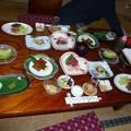料理がとてもおいしい旅館でした