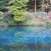 シュヴァーベン地方の美しい泉