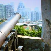 モンテの砦 (大炮台)
