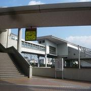 吉野ヶ里公園の最寄駅
