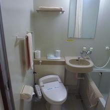 このほか、大浴場もありました