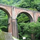碓氷第三橋梁(めがね橋)