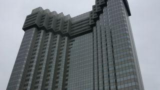 高級ホテルではありません