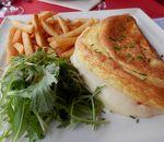 レ テラス プラール (レストラン)