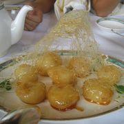 中国料理で有名で、ゆりかもめ台場駅から67mととても駅から近いです。