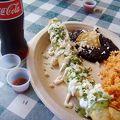 写真:サージズ メキシカン キッチン