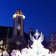 イクスピアリのクリスマス!!