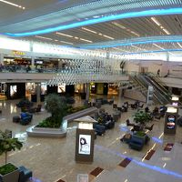 ハーツフィールド ジャクソン アトランタ国際空港 (ATL)