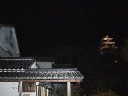 大洲郷土館ユースホステル 写真