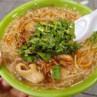 阿宗麺線 (峨嵋街店)