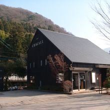 マルク・シャガールゆふいん金鱗湖美術館