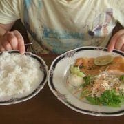 ワールドリゾート近くの美味しいレストラン!