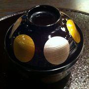 ANAクラウンホテルの日本料理店