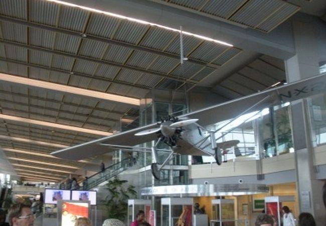 sanndeliego airport