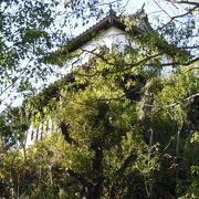 掛川城の櫓