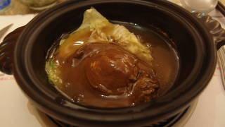 龍鮑翅 台湾料理