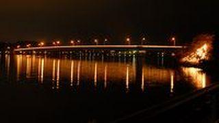 河口湖光のファンタジア