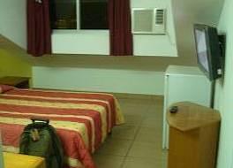 ベスト ウェスタン ホテル アマゾニア