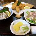 写真:酒菜屋大田