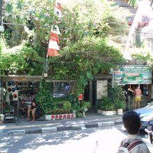 クタのプラマ社オフィス