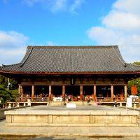四天王寺 写真